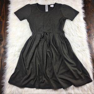 Lularoe Amelia Medium Dress with Pockets